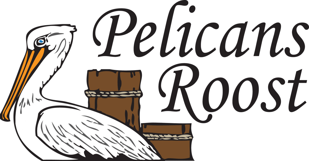 Pelicans Roost Logo RGB 2